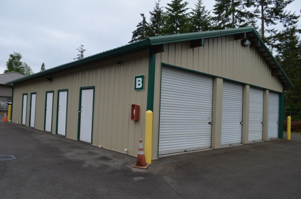 Read more: Storage Unit Photo Gallery - Building B