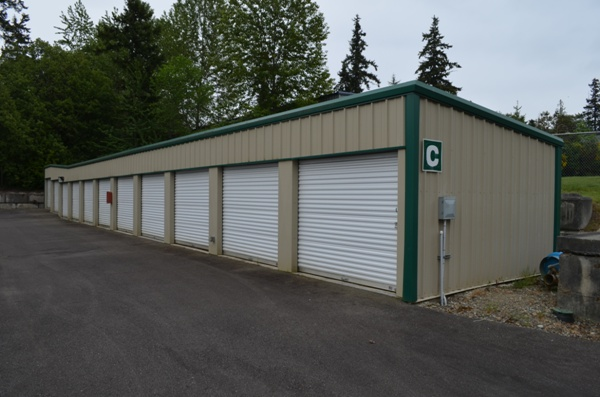 Read more: Storage Unit Photo Gallery - Building C