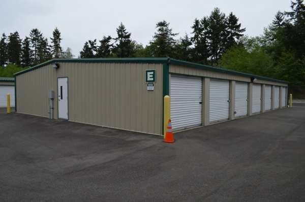 Read more: Storage Unit Photo Gallery - Building E