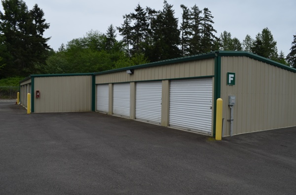 Read more: Storage Unit Photo Gallery - Building F