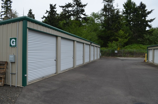 Read more: Storage Unit Photo Gallery - Building G